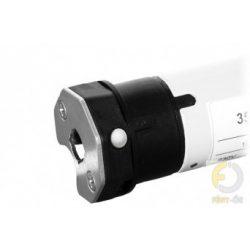 2. SMART35RE10 BIDI redőnymotor (rádiós) 10 Nm 40mm-es, akadályérzékelővel