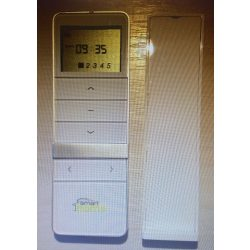 4.  DD1805 H (5 csatornás időprogramos távirányító)