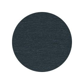 Antracit fóliás kamrás beltéri ablakpárkány 2 cm vastag