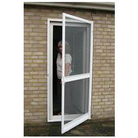 Szúnyogháló ajtók
