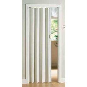 Fix méretes harmonika ajtó