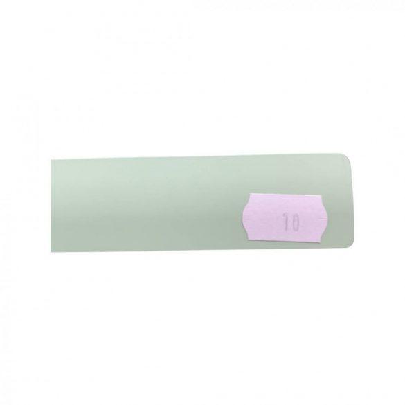 Reluxa - pasztell zöld (10) - üvegpálcás (25 mm-es)