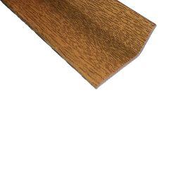 2.) 120°-os takaróléc 35 x 20 mm - aranytölgy
