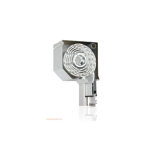 4. Alumínium redőnytok 165 mm-es, 45 fokos (külső tokos alumínium redőnyhöz)
