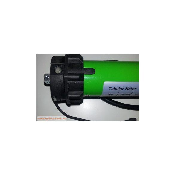 3. SMART45RE30 BIDI redőnymotor (rádiós) 30 Nm 60mm-es, akadályérzékelővel