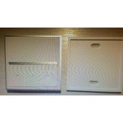 3.  DC1850 1 csatornás fali távirányító