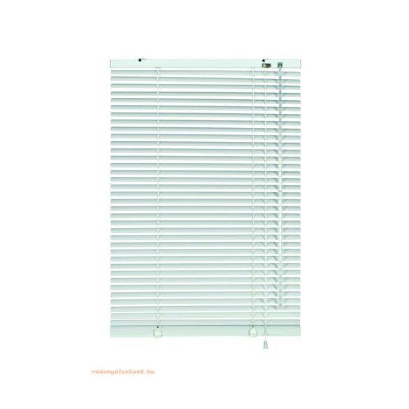 1. Alumínium reluxa - Fehér (GARDINIA) 90*175 cm