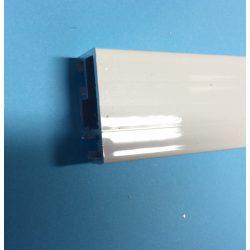 7. Szúnyogháló keret (10*26-os alumínium, mágneses sarokhoz)- fehér