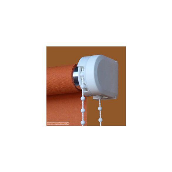 Roletta - Fényzáró, alupigmentált, gyöngyláncos 180 cm magasságig