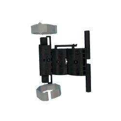Redőny merev feltolásgátló 39 mm-es lamellához (40 mm-es redőny tengelyhez)