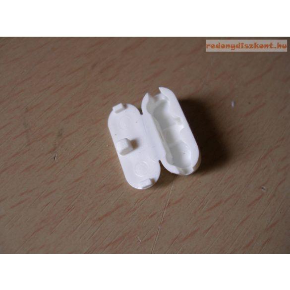 Lánc végtelenítő - rolettához (műanyag)
