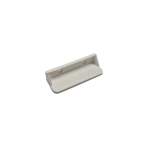 4. LIGHT szúnyogháló ajtóhoz kilincs- fehér
