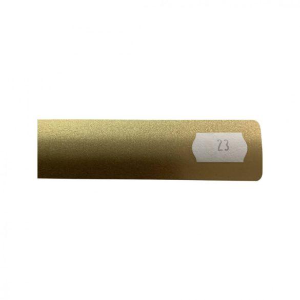 Reluxa - szemcsés arany (23) - üvegpálcás (25 mm-es)