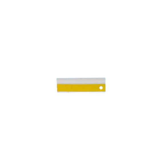Öntapadós, törhető takaróprofil 30 mm