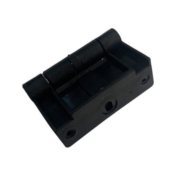 3. Szúnyogháló ajtó zsanér-barna