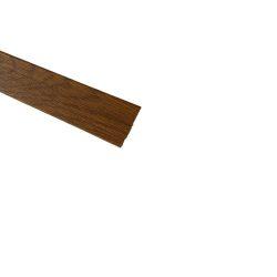 6. Szúnyogháló keret (peremes alumínium) - aranytölgy famintás