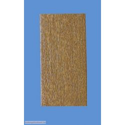 5. Hajlítható takaróprofil 25/25 mm (50 mm) - aranytölgy