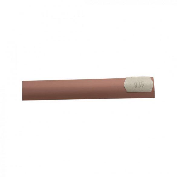 7. Reluxa 16-os - baba rózsaszín (035) - üvegpálcás