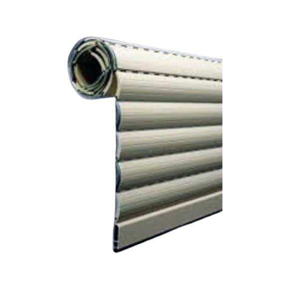1. Alumínium redőnypalást (mini) 39 mm-es léccel