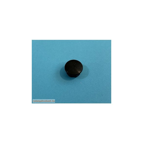 Furattakaró dugó 8 mm-es - sötétbarna