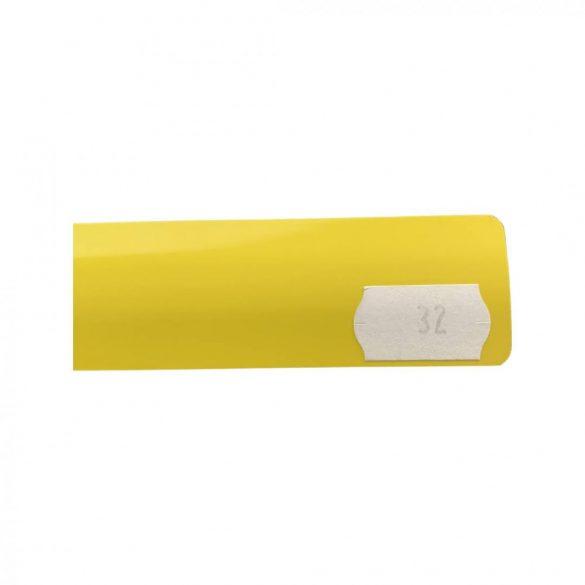 Reluxa - sárga (32) - üvegpálcás (25 mm-es)