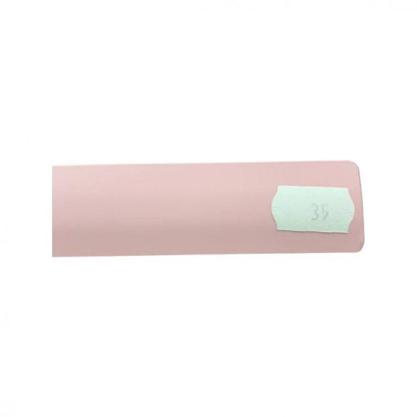 Reluxa - rózsaszín (35) - üvegpálcás (25 mm-es)