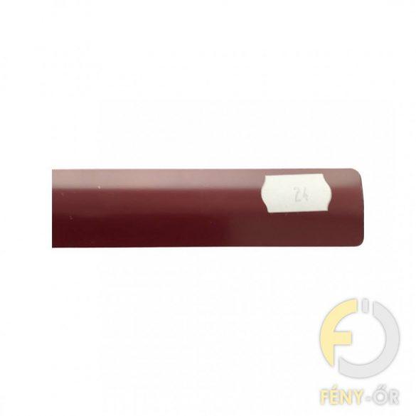 ISO DESIGN Reluxa -   bordó (24) - gyöngyláncos (25 mm-es)