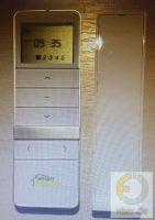 3.  DC1805 5 csatornás időprogramos távirányító