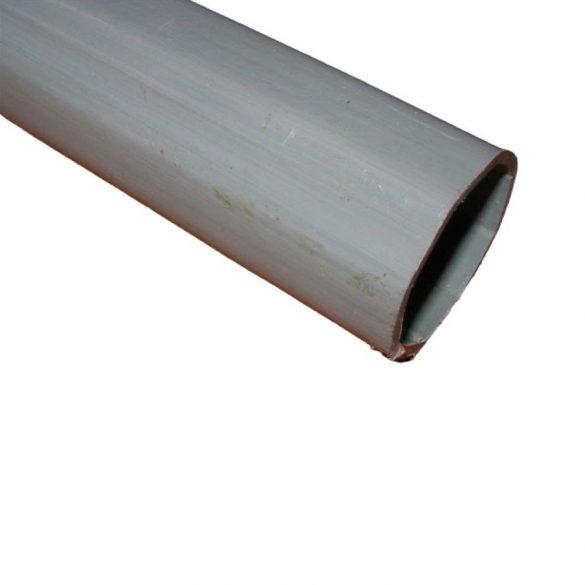 1. Redőny tengely (műanyag)