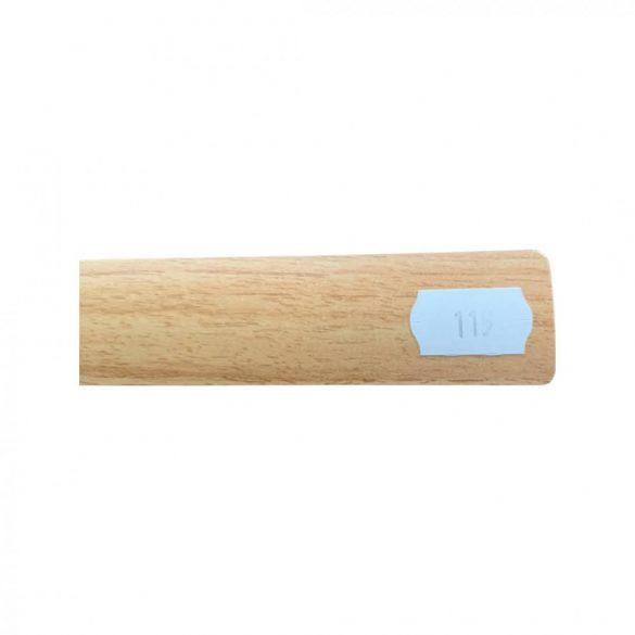 Reluxa - világos faeres (115) - üvegpálcás (25 mm-es)