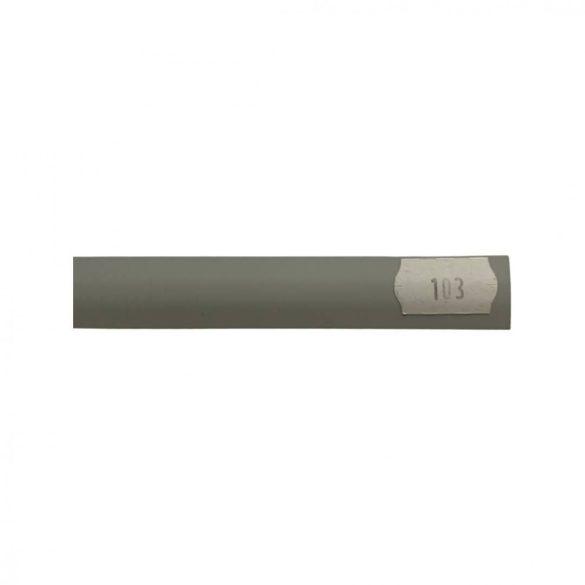 93. Reluxa 16-os - szürke (103) - üvegpálcás