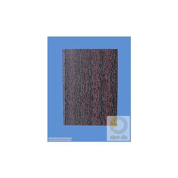 9. Hajlítható takaróprofil 35/35 mm (70 mm) - dió