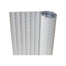 Műanyag redőnypalást 37mm-es léccel (mini)