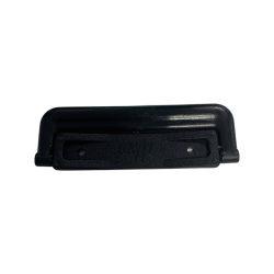 5. szúnyogháló ajtó kilincs (elfordítható)-barna