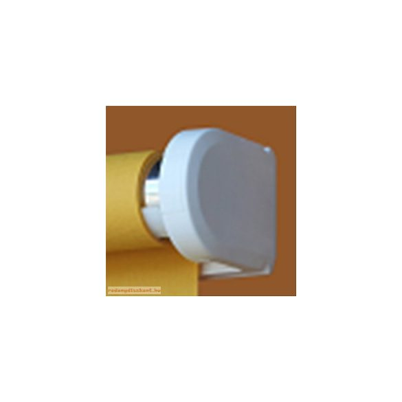 Roletta - Fényzáró, alupigmentált, rugós mozgatással - 240 cm magasságig