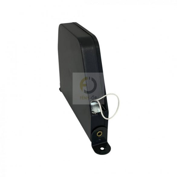 6. Redőny automata (zsinóros) fém füllel, antracit
