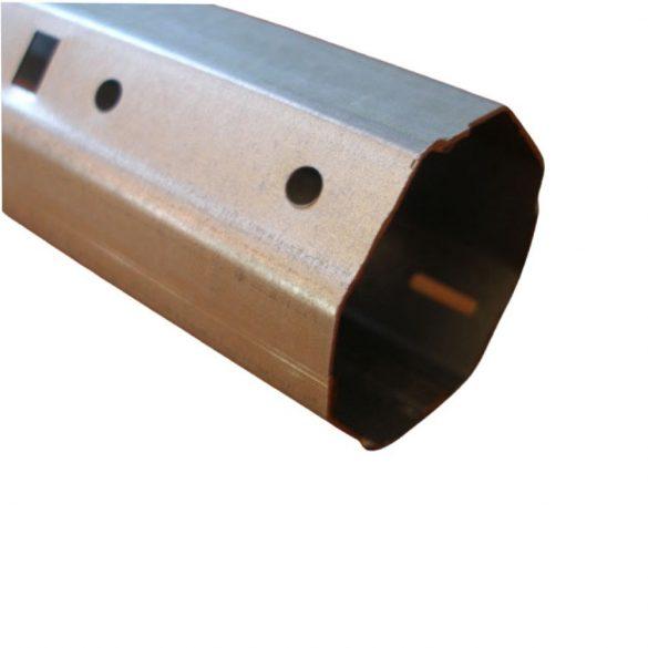 3. Redőny tengely 60 mm-es (fém)