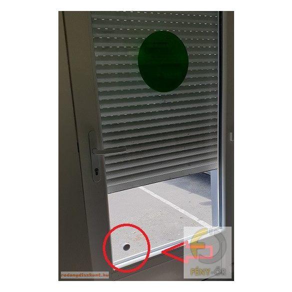 9. DC 1187 Smarthome fényérzékelő - napelemes, tapadókorongos