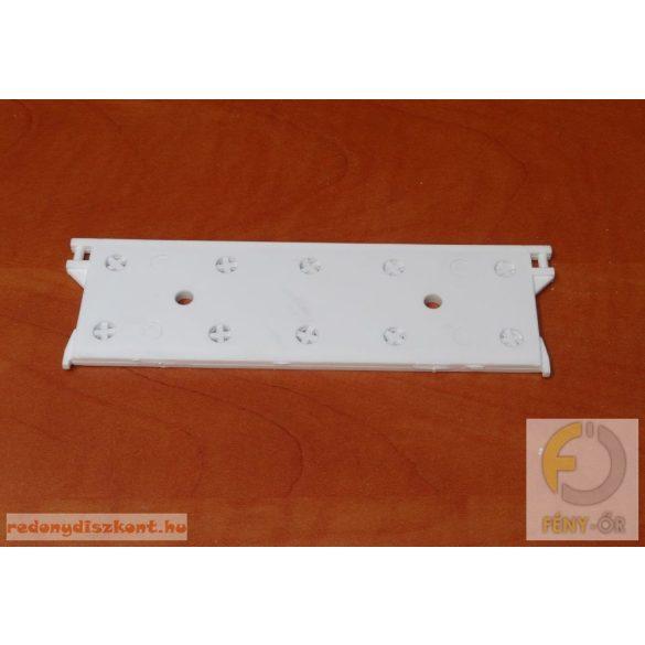 3. Szalagfüggöny lamella súly (vékony) 127-es