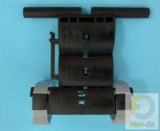 Redőny merev feltolásgátló (lock to play) 60 mm-es fém redőny tengelyhez