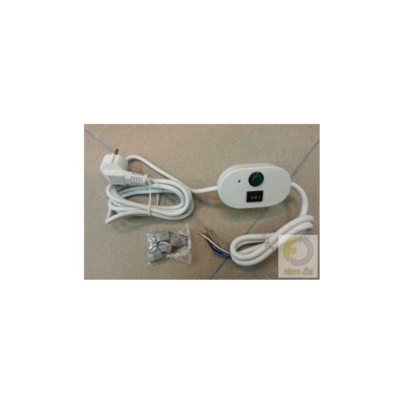 Programozó kábel Smarthome motorokhoz (DC270A)