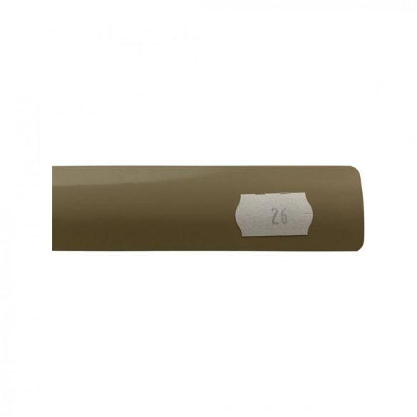 Reluxa - kávé barna (26)  - üvegpálcás (25 mm-es)
