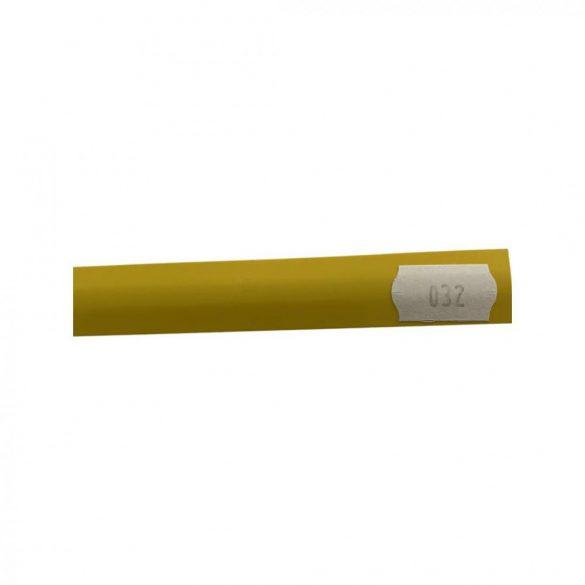 8. Reluxa 16-os - sárga (032) - üvegpálcás