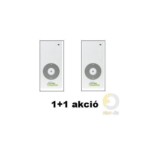 1. DC104 1 csatornás távirányító (1+1 akció)