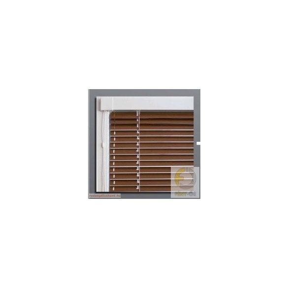 ISO DESIGN Reluxa -   fehér (4) - gyöngyláncos (25 mm-es)