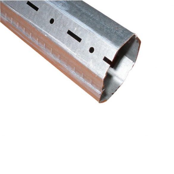 2. Redőny tengely 40 mm-es (fém)