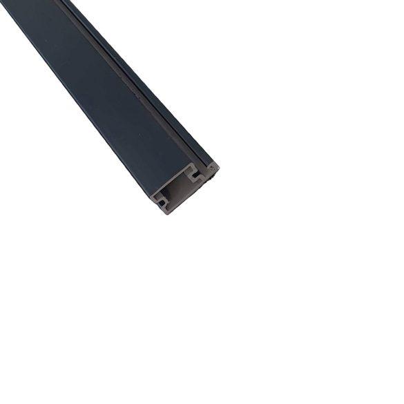 3. Szúnyogháló keret (műanyag) - antracit
