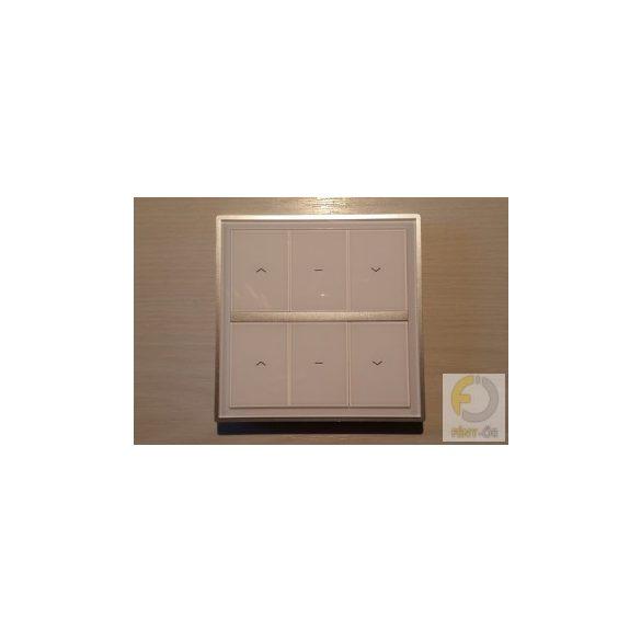 3.  DC1851 2 csatornás fali távirányító
