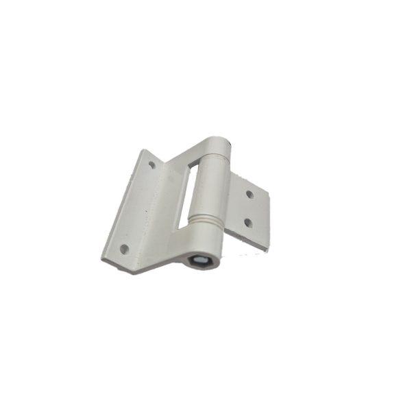 3. Szúnyogháló ajtó zsanér- fehér ( alumínium)