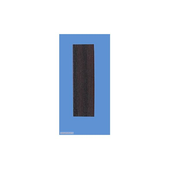3. Hajlítható takaróprofil 15/15 mm (30 mm) - dió